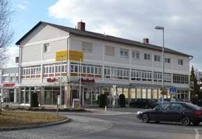 Zentrale Fahrschule myfriends Ottensheim