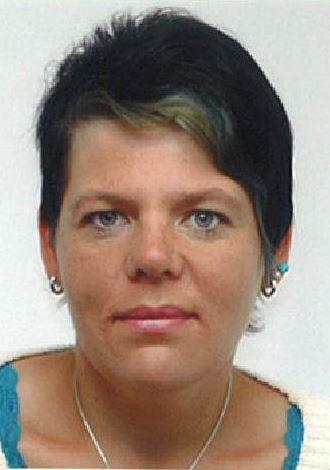 Eveline Ganser